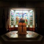 Auckland War Memorial Museum, World War II Hall of Memories